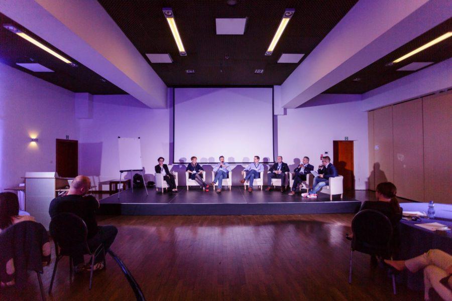 Konferencja Fresh Logistics Polska organizowana przez firmę Leanpassion