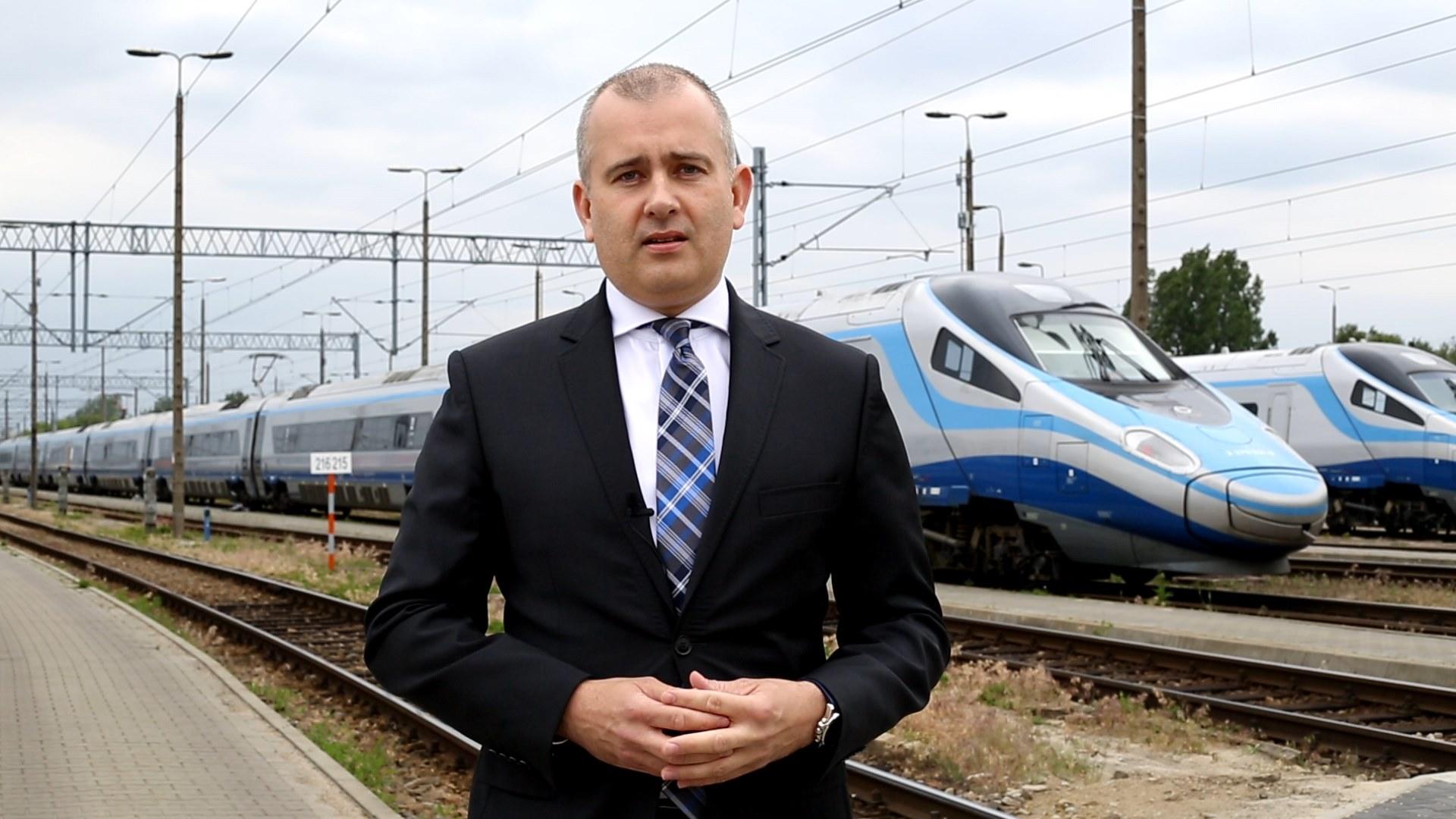 Reportaż zewspółpracy PKP Intercity S.A. zfirmą Leanpassion