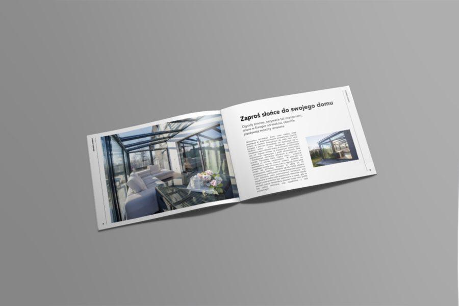Katalog promocyjny marki Almont System