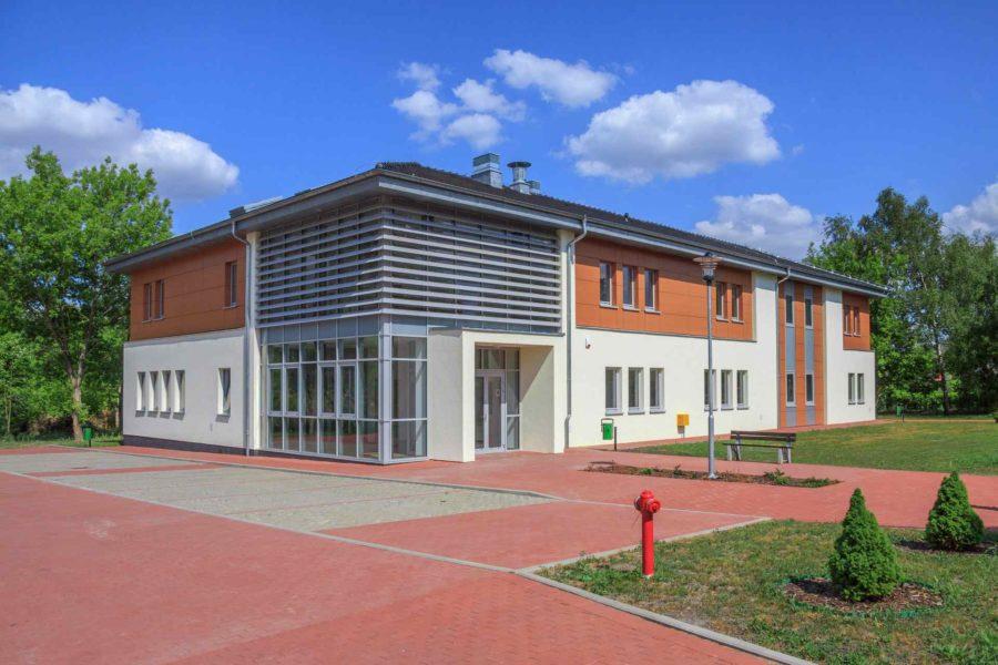 Realizacje firmy budowlanej Lepiko