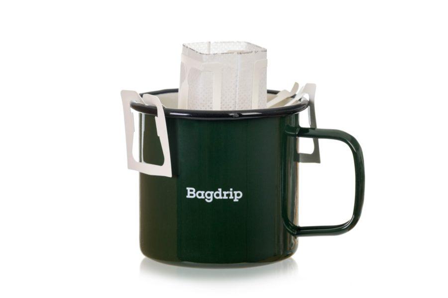 BagDrip – Zdjęcia packshotowe produktów marki BagDrip